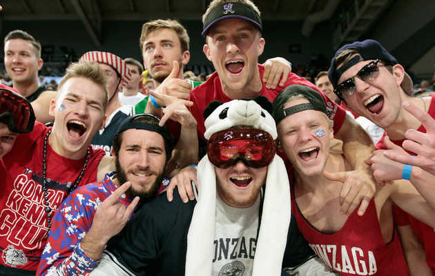The 16 Most Obnoxious Fans in College Basketball