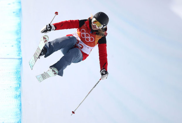 The Olympic Skier Who Didn't Do Any Tricks Just Got Offered a Beer Sponsorship