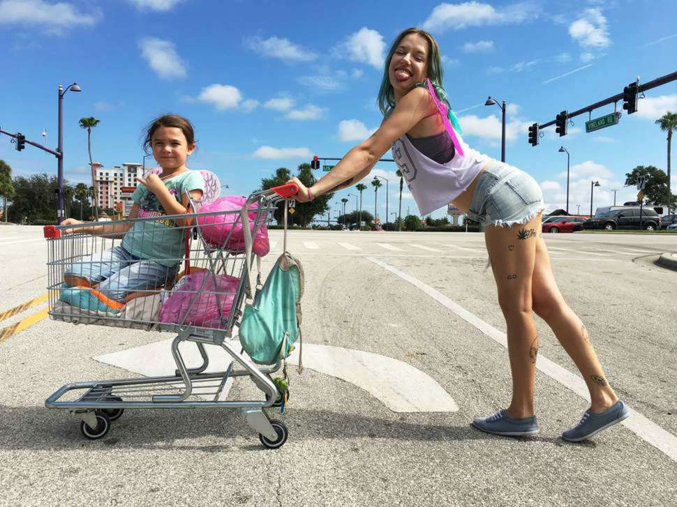 the florida project sean baker oscar snub
