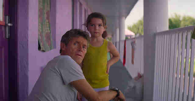 willem dafoe the florida project oscar nom