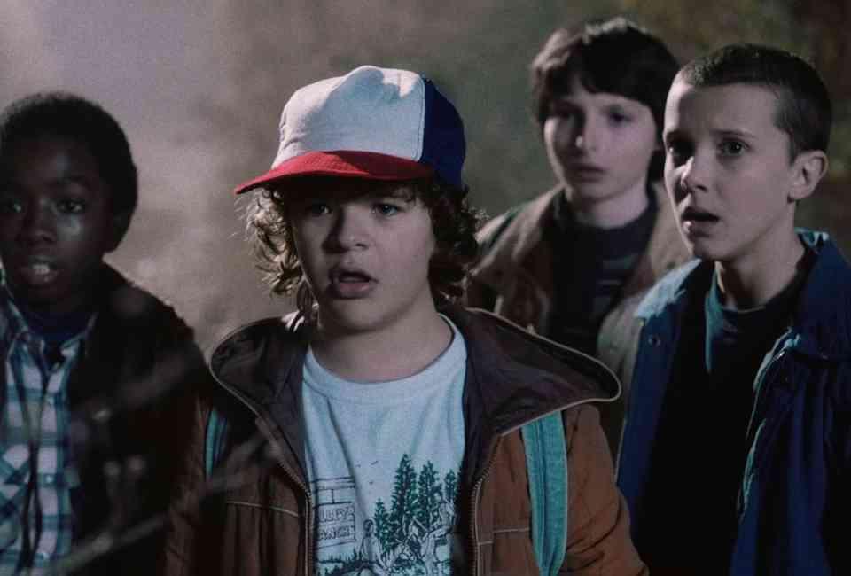 Best Teen Shows on Netflix to Watch Right Now - Thrillist