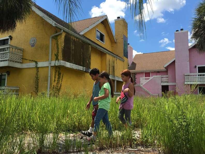the florida project oscar snub