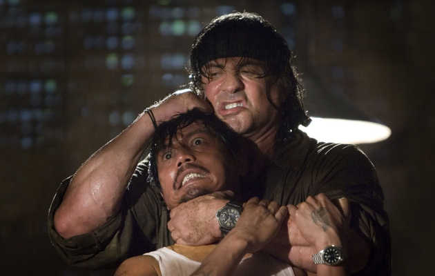 The Reason Stallone's 'Rambo' Is the Most Gory, Shockingly Relevant Sequel Ever Made