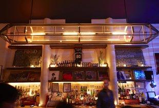 Best Bars in NYC - Beverage Director - Thrillist