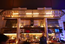 Drinking Upward: How to Find the Best Bars in NYC (or Anywhere)