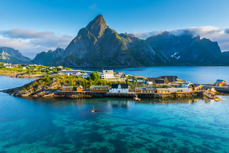 Best Islands In Europe Beautiful Destinations To Visit Right Now Thrillist