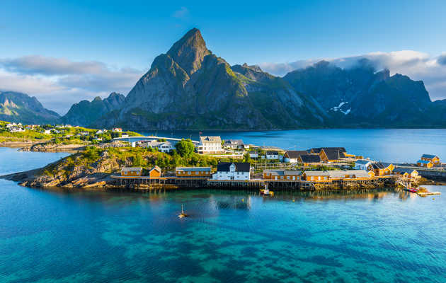 14 Gorgeous Islands in Europe That Americans Always Overlook