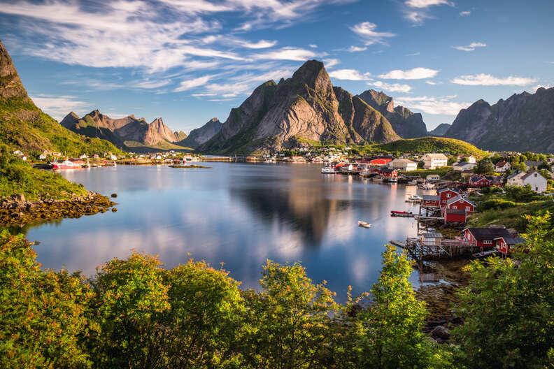 Loften, Norway