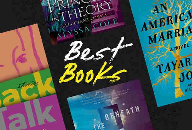 The Best Books of 2018 (So Far)