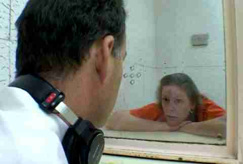 aileen wuornos life and death of a serial killer