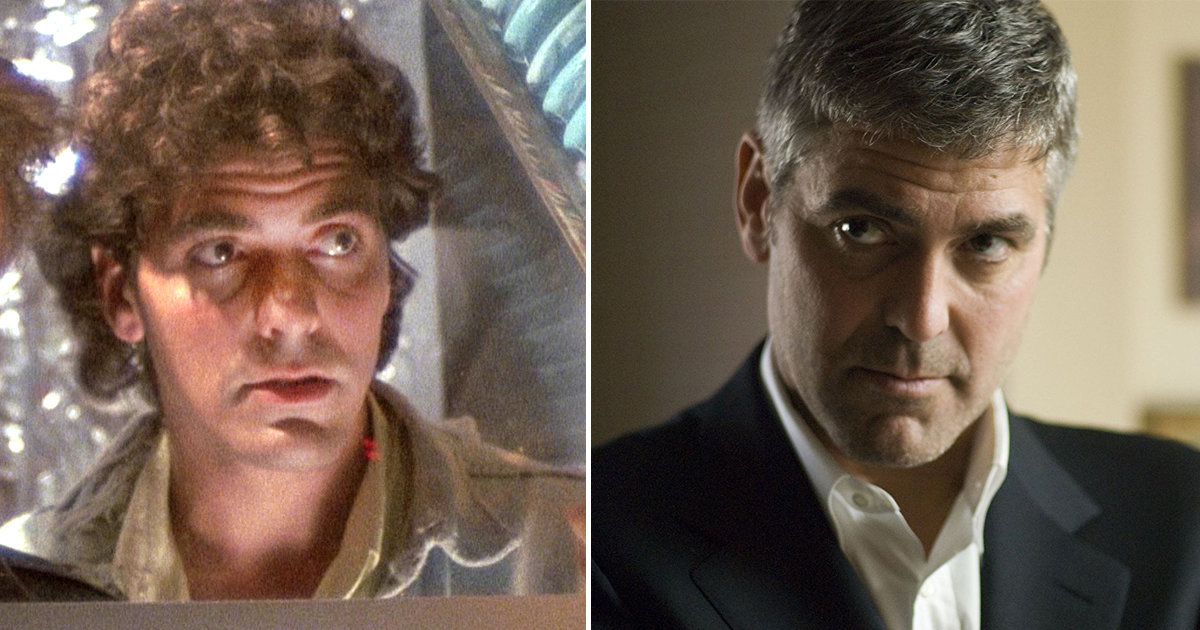 15 Actors Who Showed Up in Horror Movies Before They Were Famous