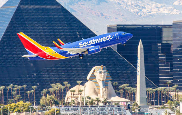 Why People Are Weirdly Obsessed With Southwest Airlines