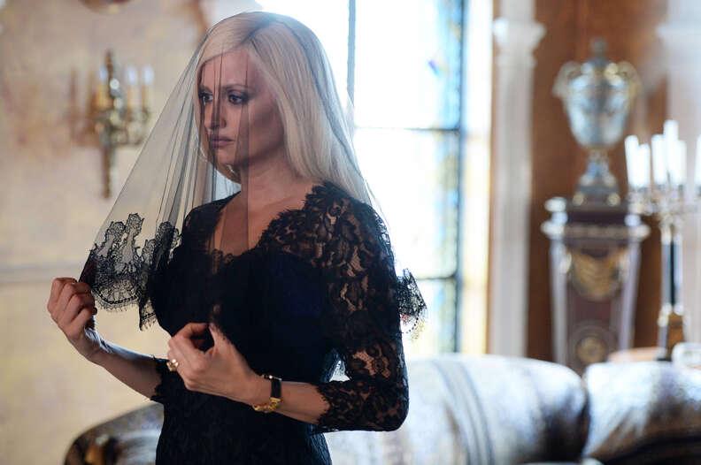The Assassination of Gianni Versace, FX, Penelope Cruz