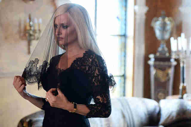 The Assassination of Gianni Versace, FX, Penelope Cruz