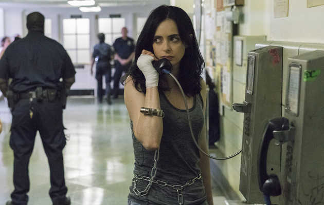 'Jessica Jones' Confronts Women's Rage, Trauma, and Survival Like No Other Show