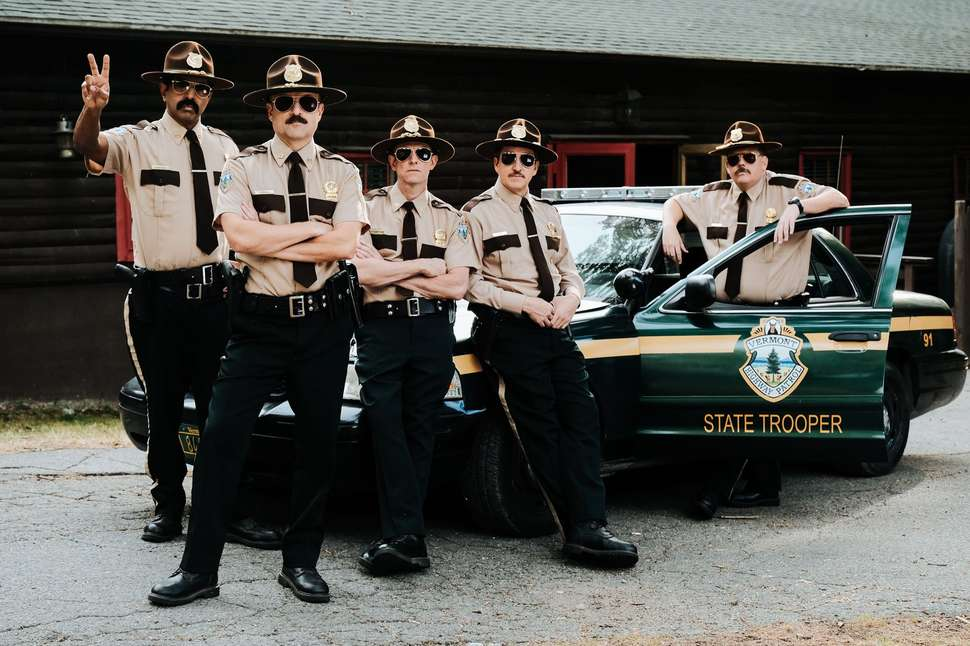 new movies in 2018: super troopers 2