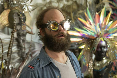 High Maintenance, Ben Sinclair, HBO