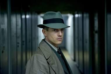 Babylon Berlin, Netflix