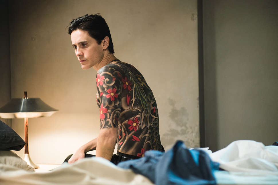 e6452cb89300 Jared Leto s New Netflix Crime Thriller  The Outsider  Is Even Worse Than   Bright