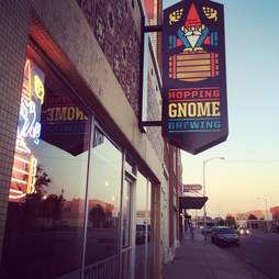 Hopping Gnome Brewing