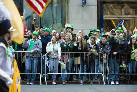 4734c3f8d St. Patrick's Day in NYC 2019: The Best Bars & Parties to Celebrate ...