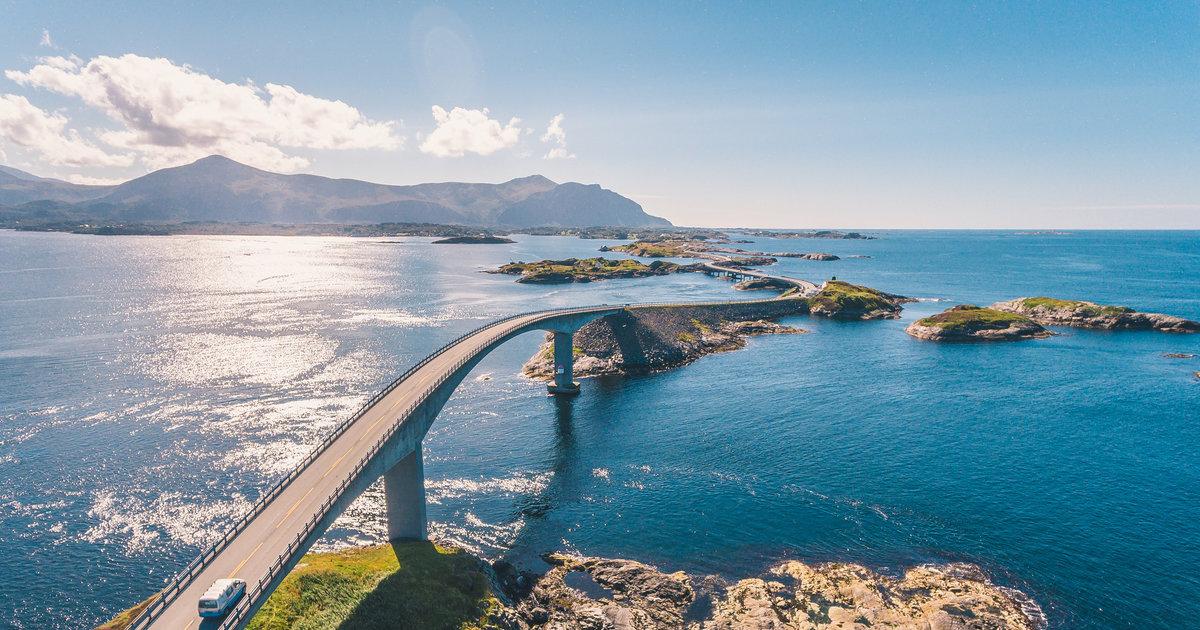 How You Can Drive All Over Europe for Less Than $30 a Day
