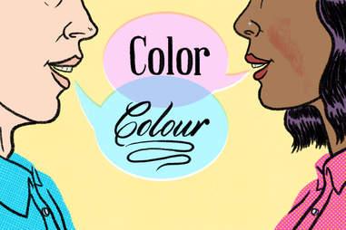 color/colour