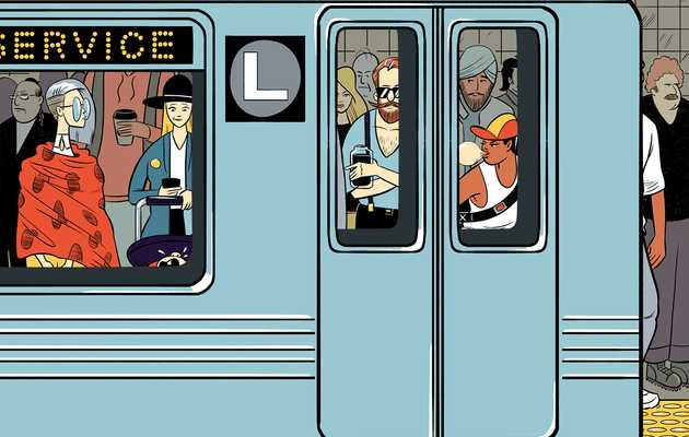 Absolutely Everything You Need To Know to Survive the L Train Shutdown