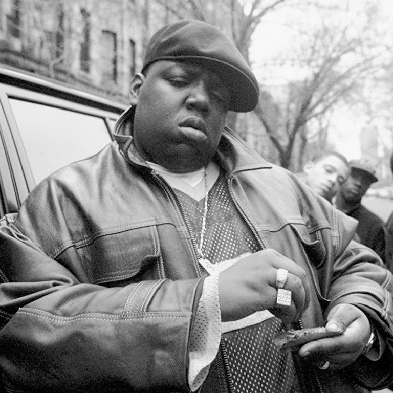The Legacy Of The Notorious Big Nowthis