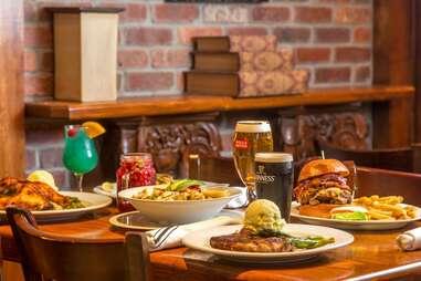 St. Pats Bar & Grill