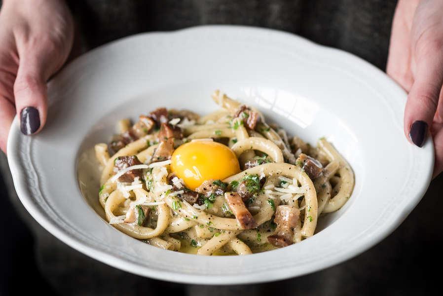 Best Italian Restaurants In Chicago
