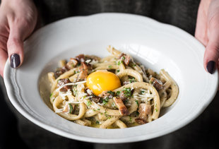 The Best Italian Restaurants in Chicago