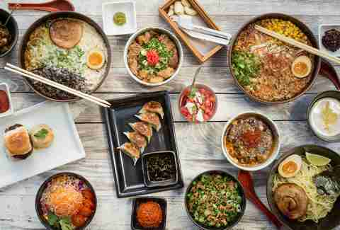 Best Restaurants In Austin Coolest Hottest Newest Places To Eat