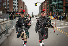 Your Complete Guide to Boston's St. Patrick's Day Parade