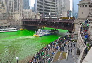 Your Complete Guide to Chicago's St. Patrick's Day Parade