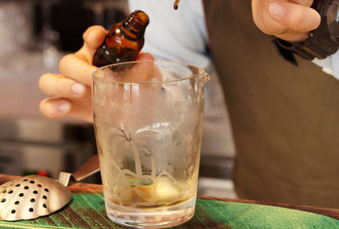 Best Bitters for Your Old Fashioned - Thrillist