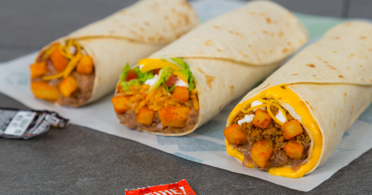 You've Been Ordering Taco Bell's New Nacho Fries All Wrong