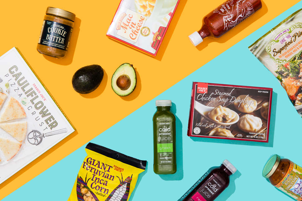 Most Underrated and Overrated Trader Joe\'s Products - Thrillist