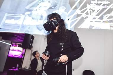 VR World