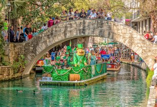 Everything You Need to Do in San Antonio This Spring