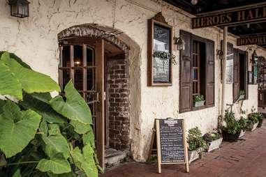 Kevin Barry's Irish Pub