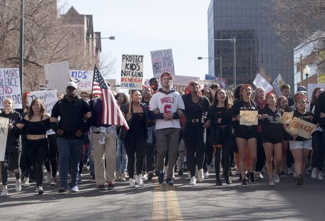 Everything You Need to Know About NYC's March for Our Lives