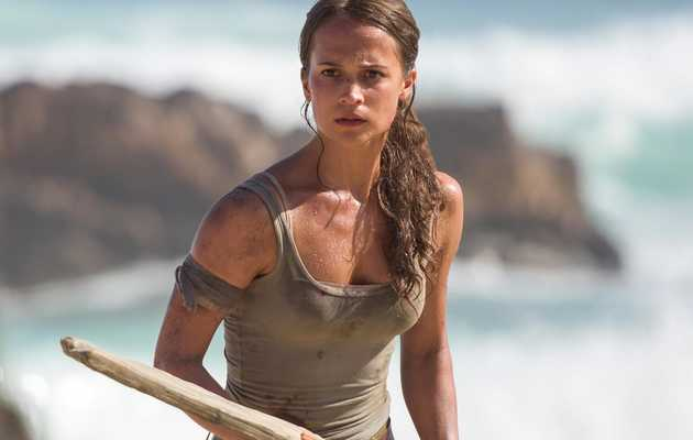 The End of 'Tomb Raider' Teases the Beginning of a New Era for Lara Croft