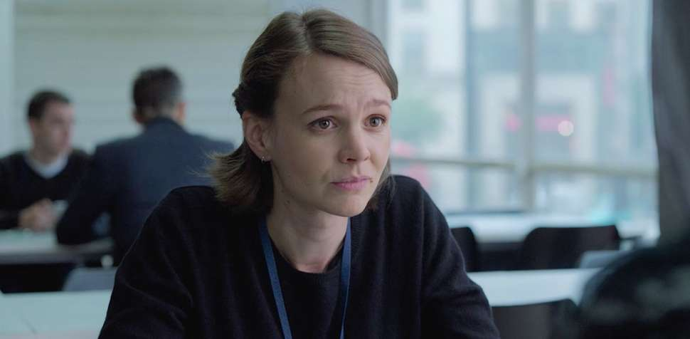 Collateral Review: Carey Mulligan\'s Netflix Mystery\'s Feminist ...