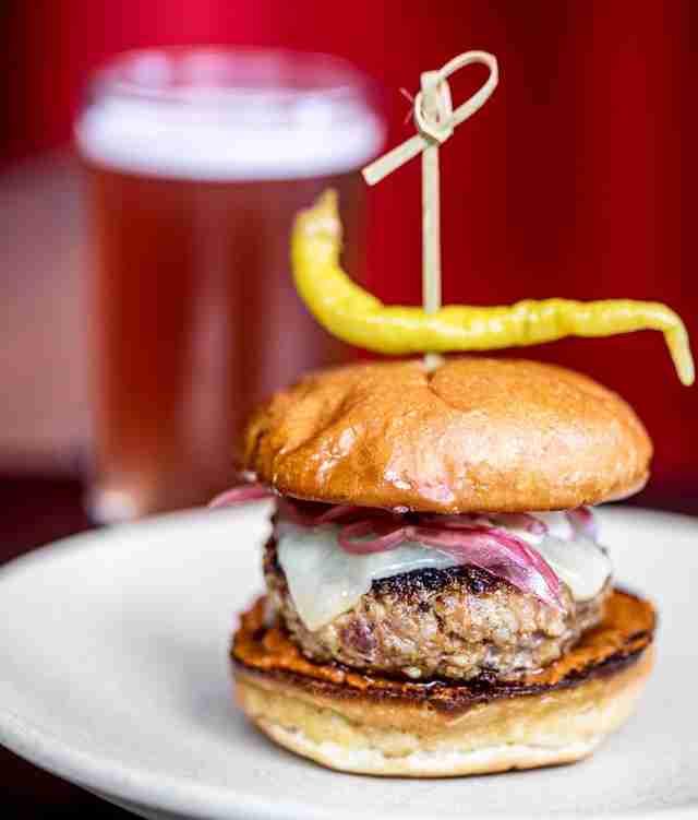 Folks Restaurant Atlanta: Best Restaurants In Atlanta: Coolest, Hottest, Newest