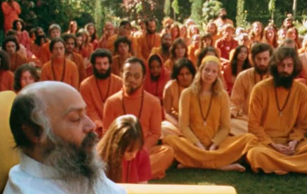 Netflix's 'Wild Wild Country' Series Reveals the Shocking Rise of a Cult Leader