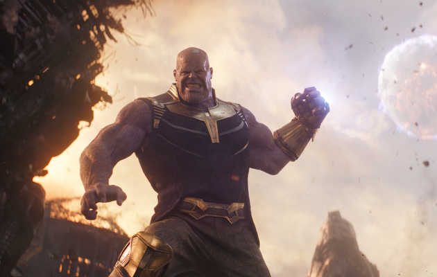 Thanos' 'Avengers: Infinity War' Stones May Be the Key to Who Lives and Who Dies
