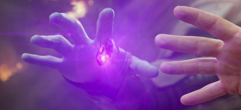 purple power stone guardians