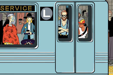 l passengers