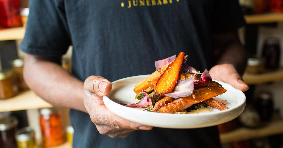 Best Restaurants In Seattle Coolest Hottest Newest Places To Eat Thrillist